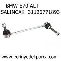 BMW E70 VÝRAJ ASKI ROTU Z ROT 31356773024
