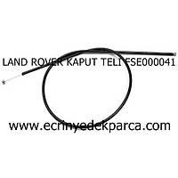 LAND ROVER DÝSCOVERY KAPUT TELÝ FSE000041