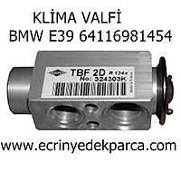 Bmw E39 Kasa Klima Valfi