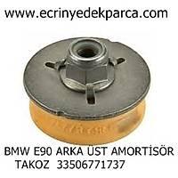 BMW E90 ARKA AMORTÝSÖR TAKOZU ÜST 33506771737