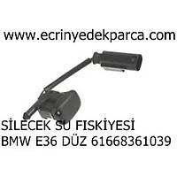 SÝLECEK SU FISKÝYESÝ BMW E36 DÜZ 61668361039