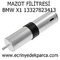Bmw X1 E84 Kasa Mazot Filtresi