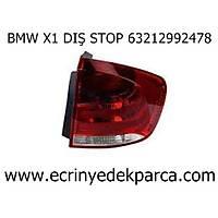 STOP DIÞ BMW X1 SAÐ 63212992478