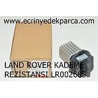 LAND ROVER KADEME REZÝSTANSI LR002685