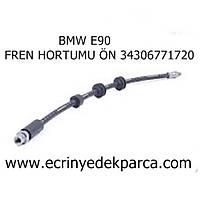 Bmw 3Seri E90 Kasa Fren Hortumu Ön