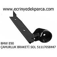Bmw 3Seri E90 Kasa Ön Tampon Braketi Sol