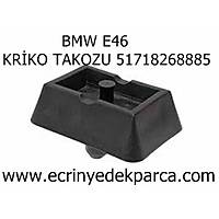 KRÝKO TAKOZU BMW E46 51718268885