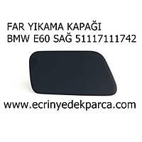 Bmw E60 Kasa Far Fýskiye Kapaðý Sað