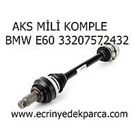 AKS MÝLÝ KOMPLE BMW E60 33207572432