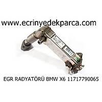 EGR RADYATÖRÜ BMW X6 11717790065