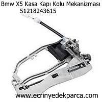 Bmw X5 Kasa Kapý Kolu Mekanizmasý