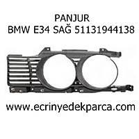PANJUR BMW E34 SAÐ 51131944138