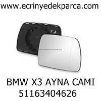BMW X3 AYNA CAMI 51163404626