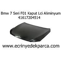 Bmw 7 Seri F01 Kasa Kaput Lci