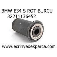 Bmw 5 Seri E34 Kasa S Rot Burcu