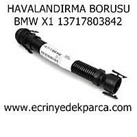 HAVALANDIRMA BORUSU BMW X1 13717803842