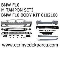 TAMPON SETÝ M BMW F10 BODY KÝT 0102100