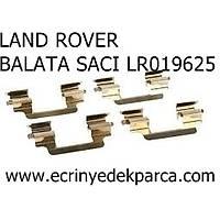 LAND ROVER FREELANDER1 BALATA SACI LR019625