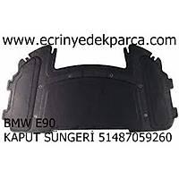Bmw 3Seri E90 Lci Kasa Kaput Süngeri