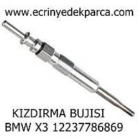 Bmw X3 E83 Kasa Kýzdýrma Bujisi