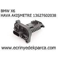 HAVA AKIÞMETRE BMW X6 13627602038