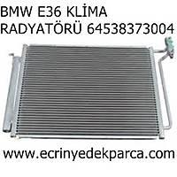 Bmw 3Seri E36 Kasa Klima Radyatörü