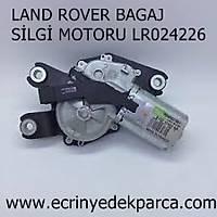 LAND ROVER FREELANDER1 BAGAJ SÝLGÝ MOTORU LR024226