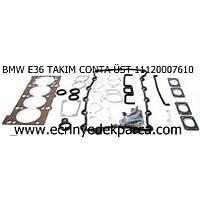 BMW E36 TAKIM CONTA ÜST 11120007610