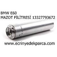 Bmw 5Seri E60 Kasa Yakýt Filtresi