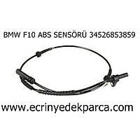Bmw 5 Seri F10 Kasa Abs Sensörü Ön