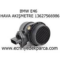 HAVA AKIÞMETRE BMW E46 13627566986