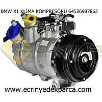 Bmw X1 E84 Kasa Klima Kompresörü