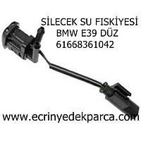 SÝLECEK SU FISKÝYESÝ BMW E39 DÜZ 61668361042