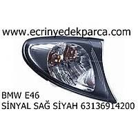 BMW E46 SÝNYAL SAÐ SÝYAH 63136914200