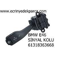 Bmw 3Seri E46 Kasa Sinyal Kolu