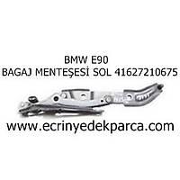 BMW E90 MENTEÞE BAGAJ SOL 41627210675