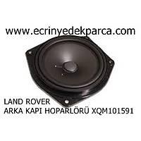 LAND ROVER FREELANDER1 ARKA KAPI HOPARLÖRÜ XQM101591