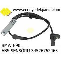 BMW E90 SENSÖR ABS ÖN 34526762465
