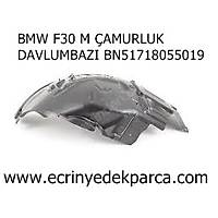 KÜREK BAKALÝTÝ ÖN BMW F30 SOL M 51718055019