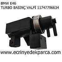 Bmw 3Seri E46 Kasa Basýnç Kontrol Valfi