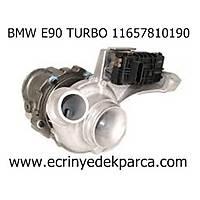 Bmw 3Seri E90 Kasa Turbo