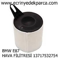 Bmw 1Seri E87 Kasa Hava Filtresi