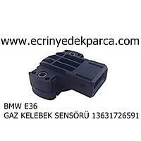 Bmw 3Seri E36 Kasa M40 Gaz Kelebek Pozisyon Sensörü