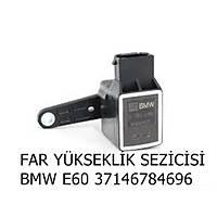 Bmw E60 Kasa Far Ayar Sezicisi