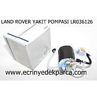 LAND ROVER YAKIT POMPASI LR036126