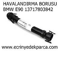 Bmw 3Seri E90 Kasa Temiz Hava Borusu