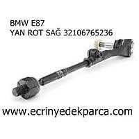 Bmw 1 Seri E87 Kasa Yan Rot Sol