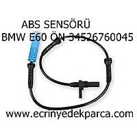Bmw 5Seri E60 Kasa Abs Sensörü Ön