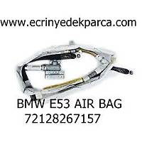 BMW E53 AIR BAG 72128267157