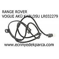 RANGE ROVER VOGUE AKÜ KABLOSU LR032279